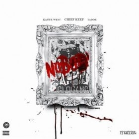 Chief Keef - Nobody Album Cover