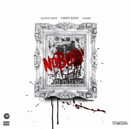 Chief Keef – Nobody Album Cover