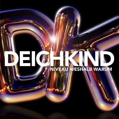 Deichkind – Niveau Weshalb Warum Album Cover