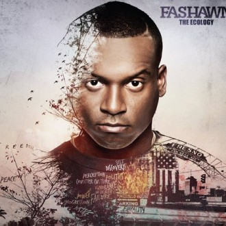 Fashawn - The Ecology Album Cover