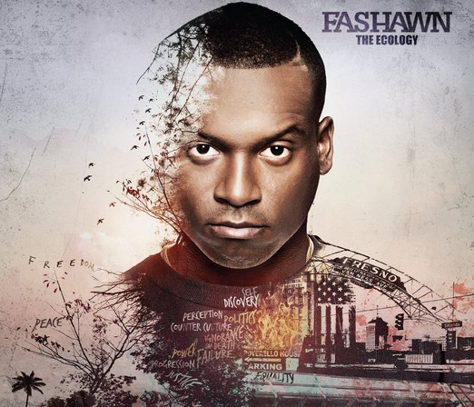 Fashawn – The Ecology Album Cover