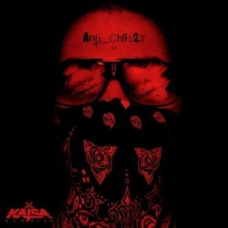Kaisaschnitt - Anti-Christ-Album-Cover