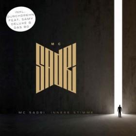 MC Sadri - Innere Stimme Album Cover