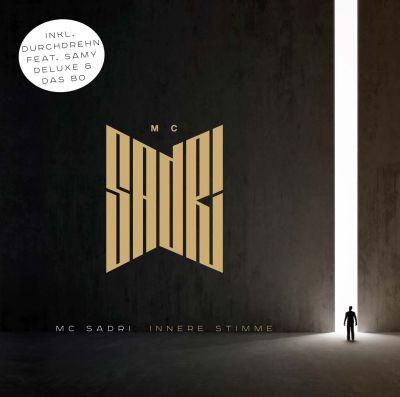 Mc Sadri – Innere Stimme Album Cover