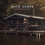 Nico Suave - Unvergesslich Album Cover