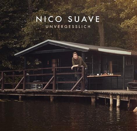 Nico Suave – Unvergesslich Album Cover