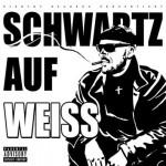 Schwartz - Schwartz auf Weiss Album Cover