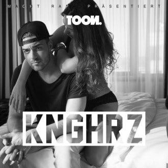 Toon - KNGHRZ EP Cover