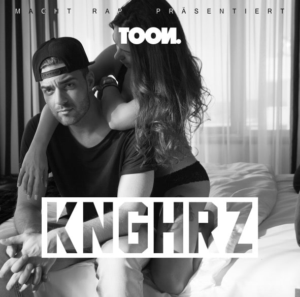 Toon – KNGHRZ Album Cover