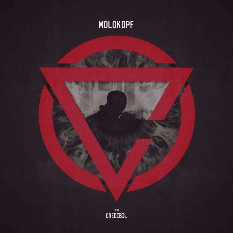 Credibil – Molokopf Album Cover