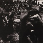 Dangelo - Black Messiah Album Cover