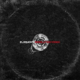 Eloquent - Absolut Vodka Album Cover