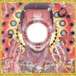 Flying Lotus - Youre Dead Album Cover