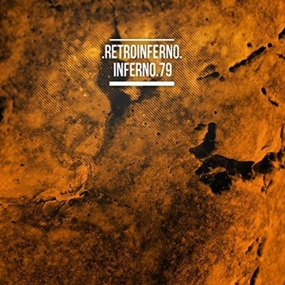 Inferno.79 – Retroinferno Album Cover
