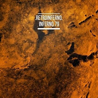 Inferno.79 – Retroinferno Album Cover