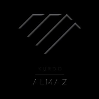 Kurdo - Almaz Album Cover