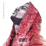 Massiv - Ein Mann ein Wort 2 Album Cover