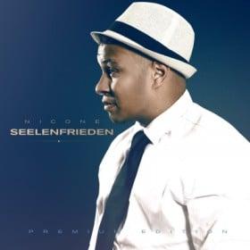 Nicone - Seelenfrieden Album Cover Premium
