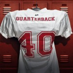 Quarterback 40 - Quarterback 40 Album Cover