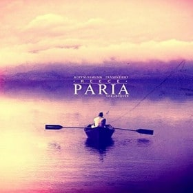 Reece - Paria Album Cover