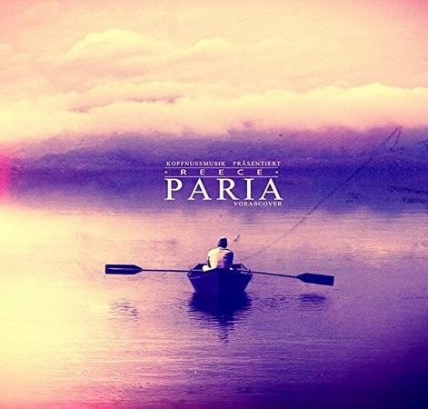 Reece – Paria Album Cover
