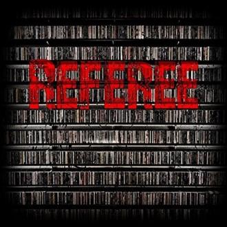 Referee - Ich liebe Hip Hop Album Cover