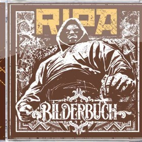Ripa - Bilderbuch Album Cover