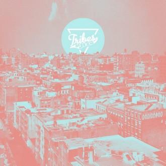 Tribes of Jizu - Dedicated EP Cover