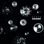 Denyo - Derbe Album Cover