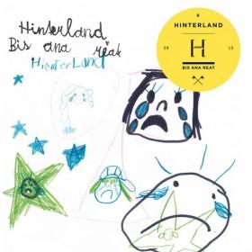 Hinterland - Bis ana reat Album Cover