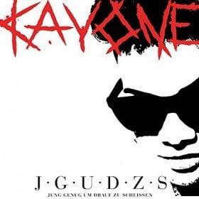 Kay One - JGUDZS Album Cover