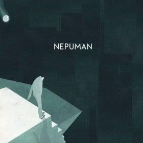 Luk & Fil - Nepuman Album Cover