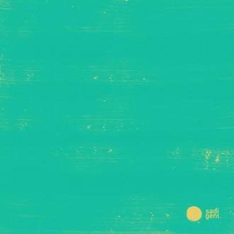 Sadi Gent - Mintgold Album Cover