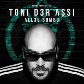 Toni der Assi - Alles Bombe Album Cover