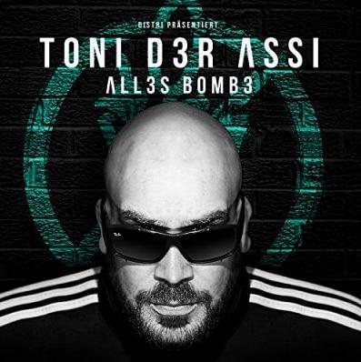 Toni der Assi – Alles Bombe Album Cover