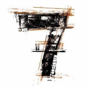 Various Artists - 7 Todsuenden Album Cover