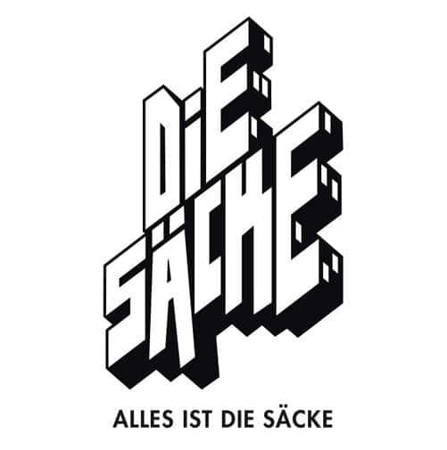 Die Säcke – Alles ist die Säcke Album Cover