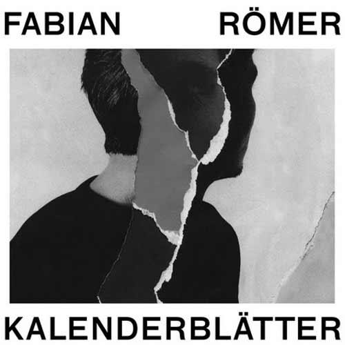 Fabian Römer – Kalenderblätter Album Cover