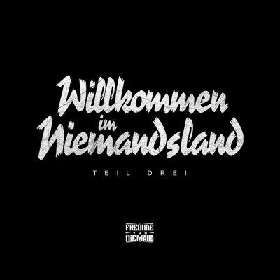 Freunde von Niemand – Willkommen im Niemandsland 3 Album Cover