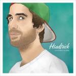 Headtrick - Leichtigkeit Is Seins Album Cover