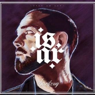 Isar - Streifzug Album Cover