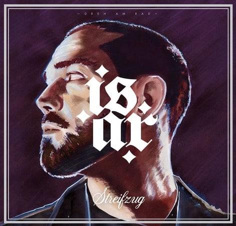 Isar – Streifzug Album Cover