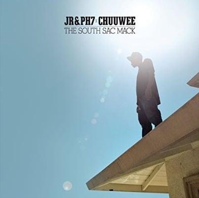 JR & PH7 X Chuuwee – The South Sac Mack Album Cover