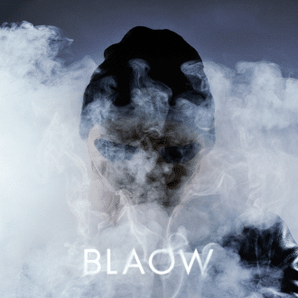 Lance Butters - BLAOW Album Cover