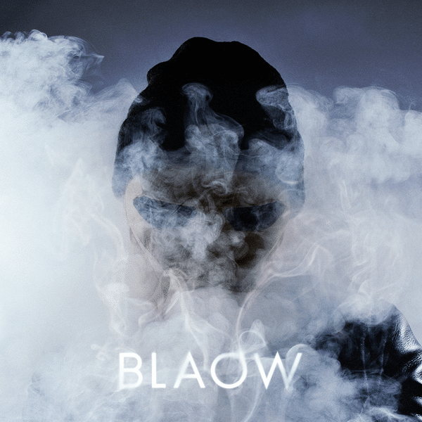 Lance Butters – BLAOW Album Cover
