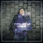 Maxat - Falsch hier Album Cover