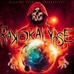 Rako - Rakokalypse Album Cover