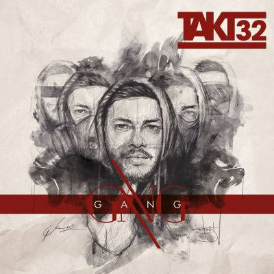 Takt32 – Gang Album Cover
