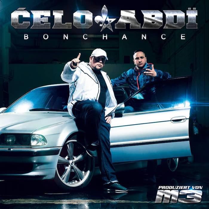 Celo & Abdi – Bonchance Album Cover