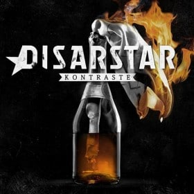 Disarstar - Kontraste Album Cover